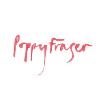 Poppy Fraser