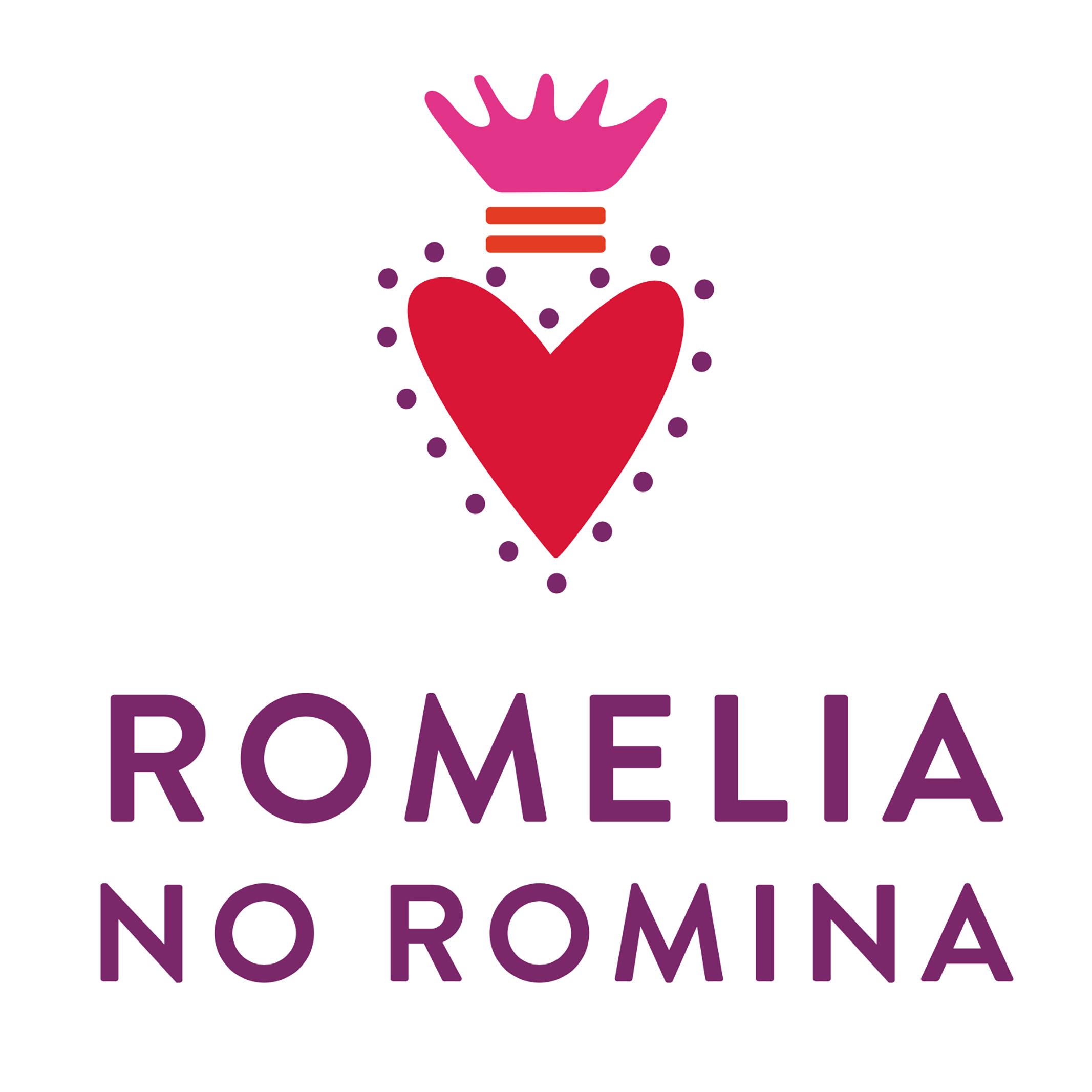 Romelia no Romina