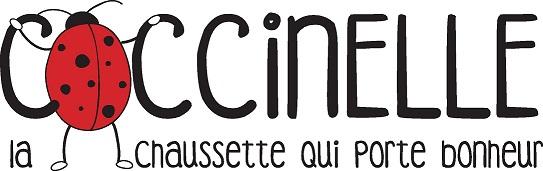 Chaussettes Coccinelle