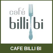 cafe billi bi