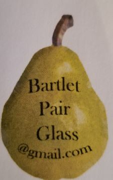 Bartlet Pair Glass