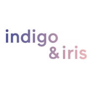 Indigo & Iris
