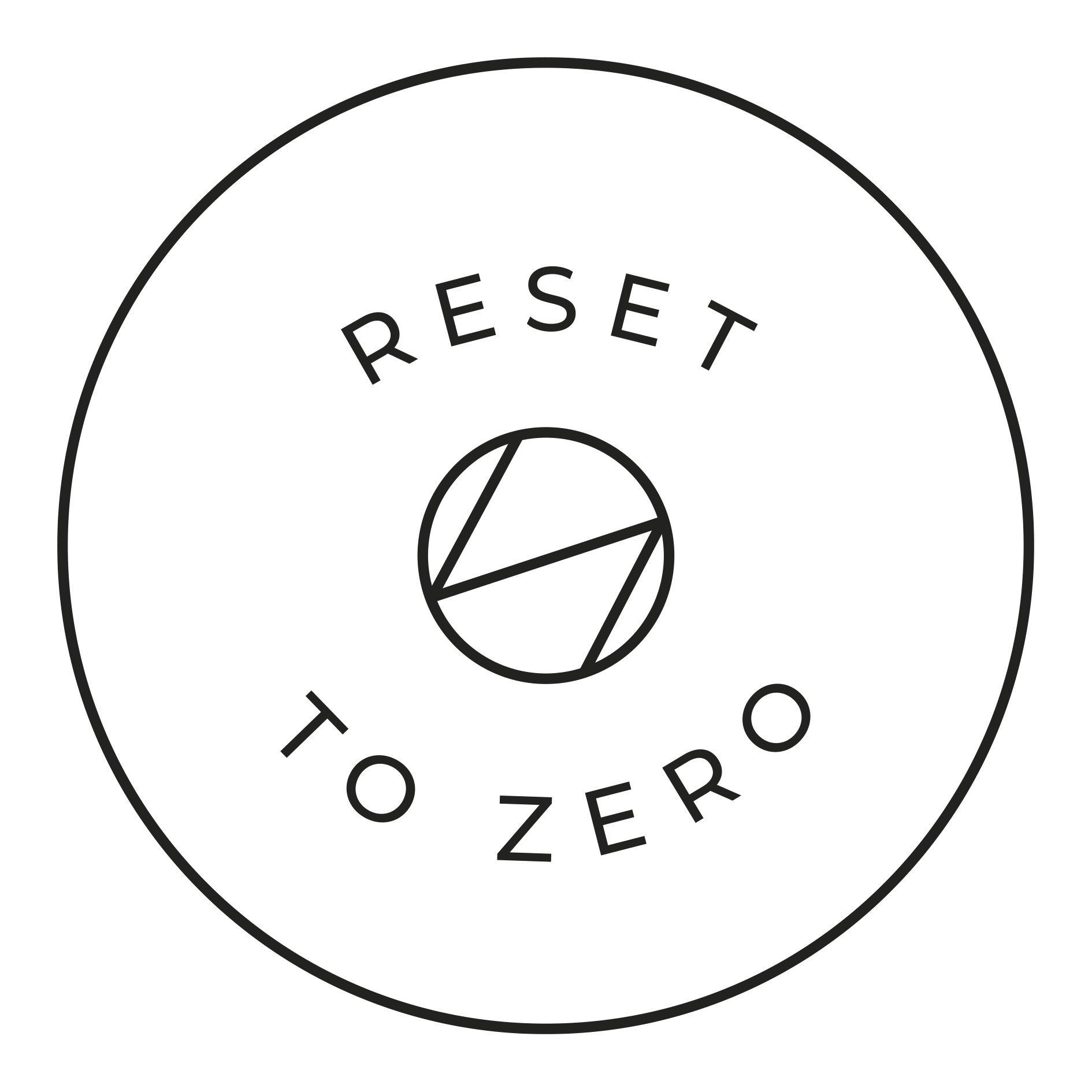 Reset to Zero