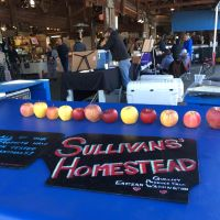 Sullivan's Homestead