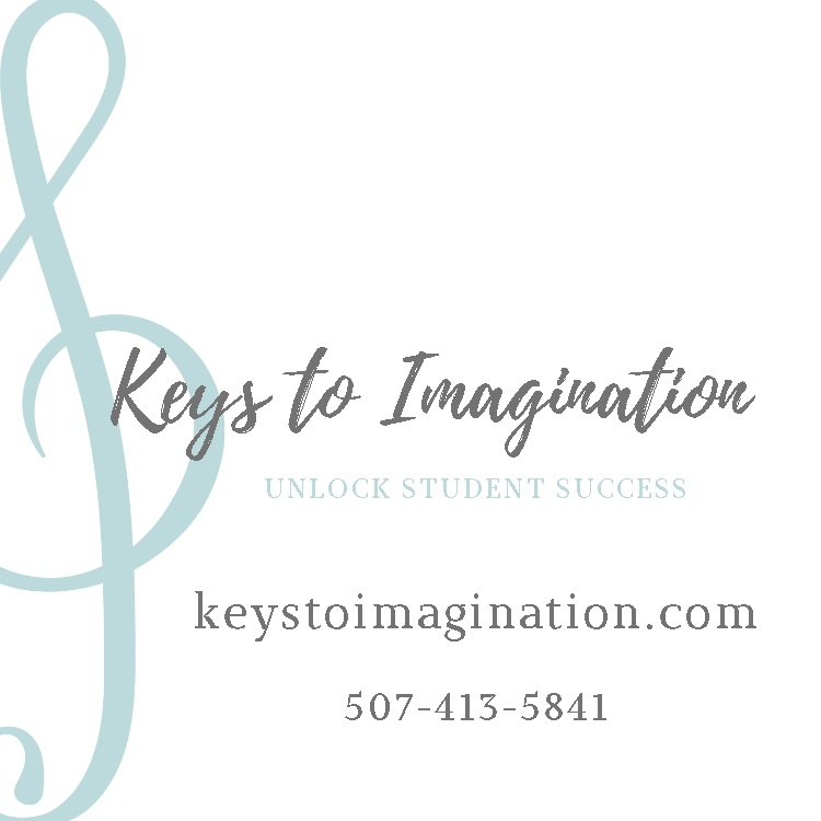 Keys to Imagination LLC
