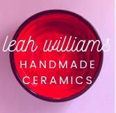 Leah Williams - Handmade Ceramics