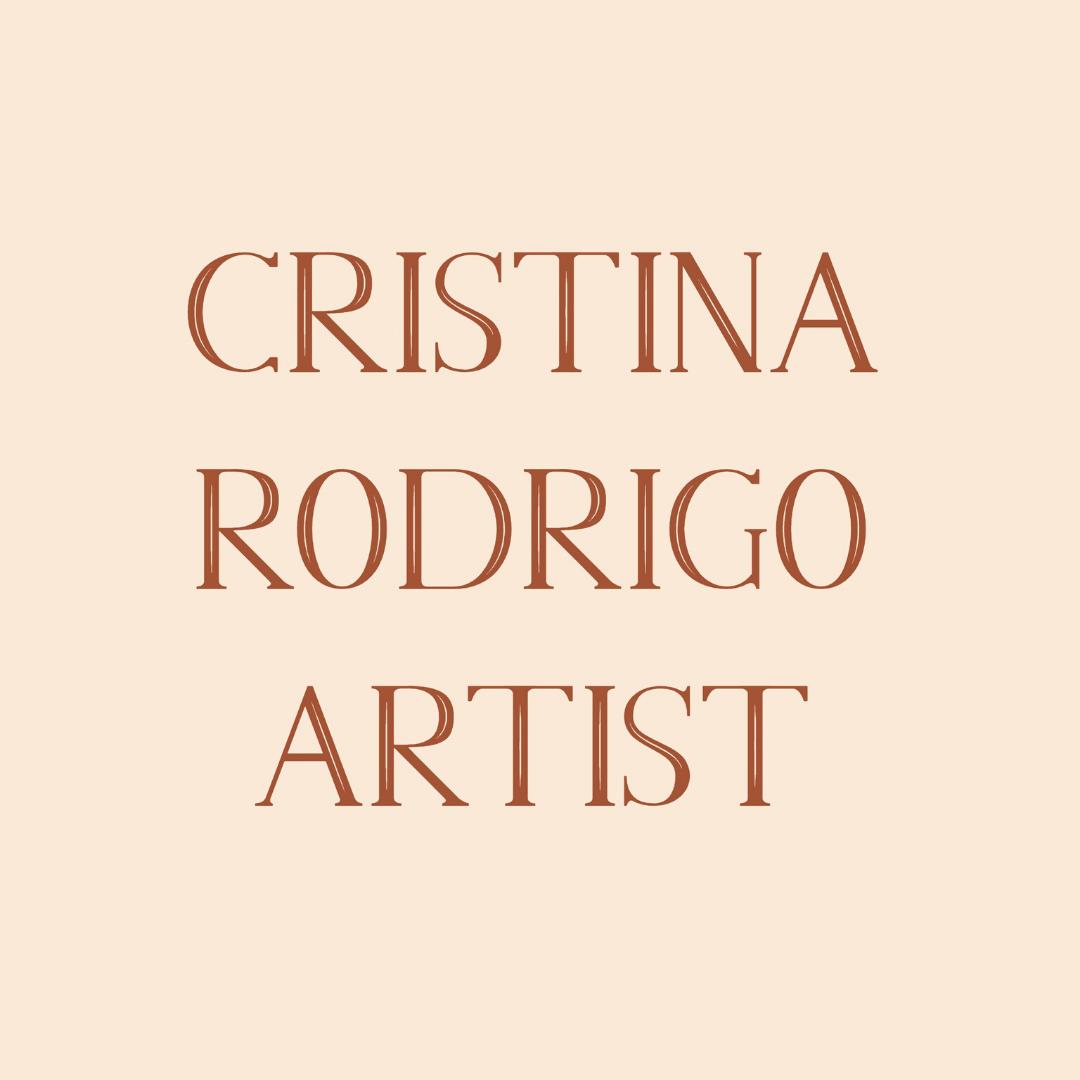 Cristina Rodrigo Artist