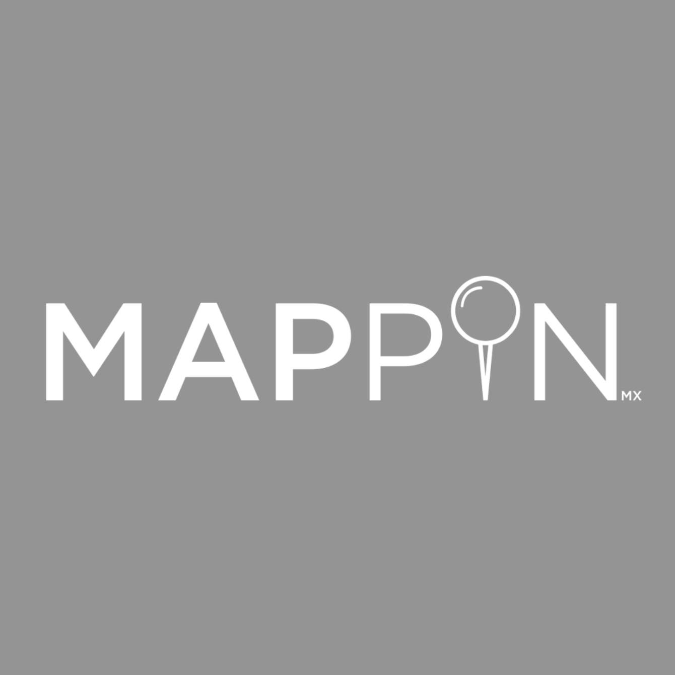 MAPPINMX