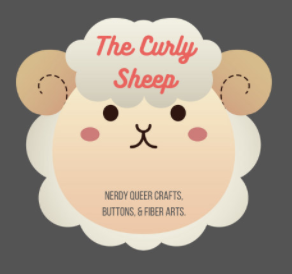 The Curly Sheep