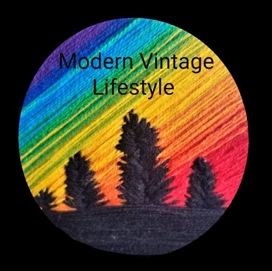 Modern Vintage Lifestyle