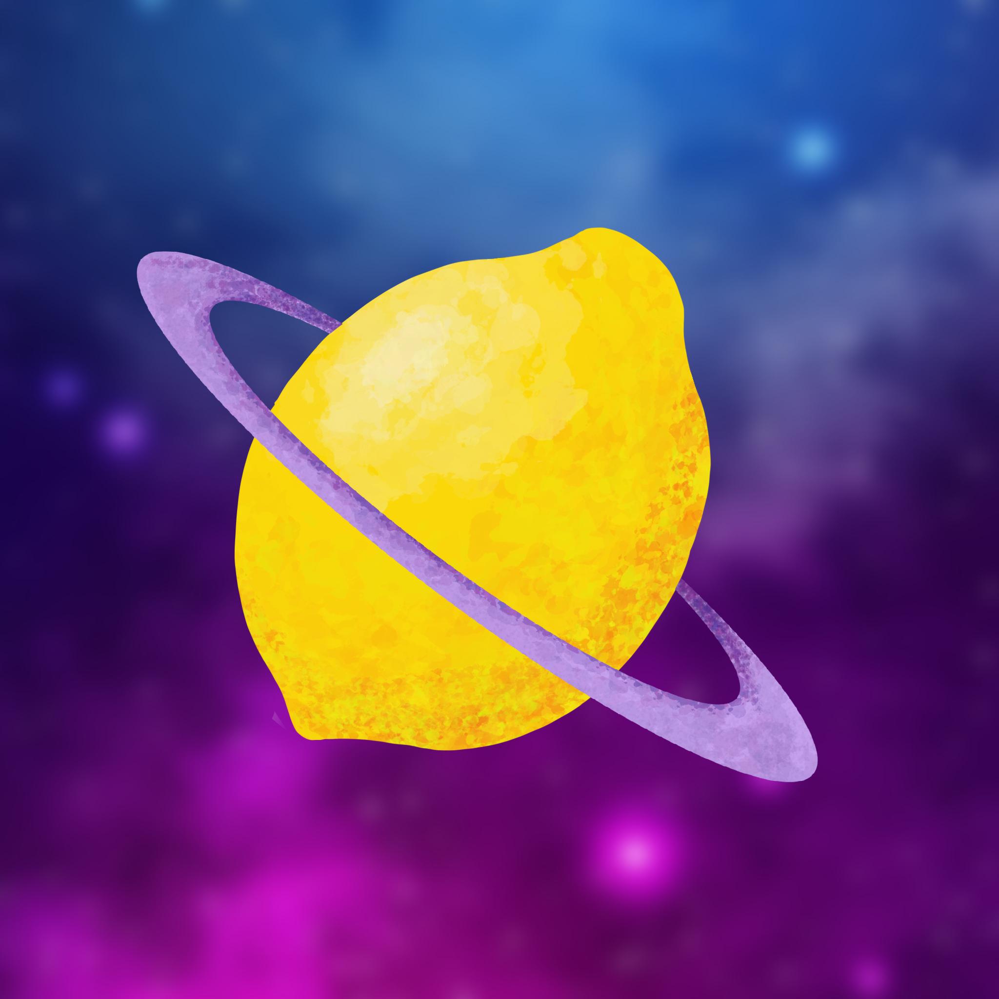 Cosmic Lemon