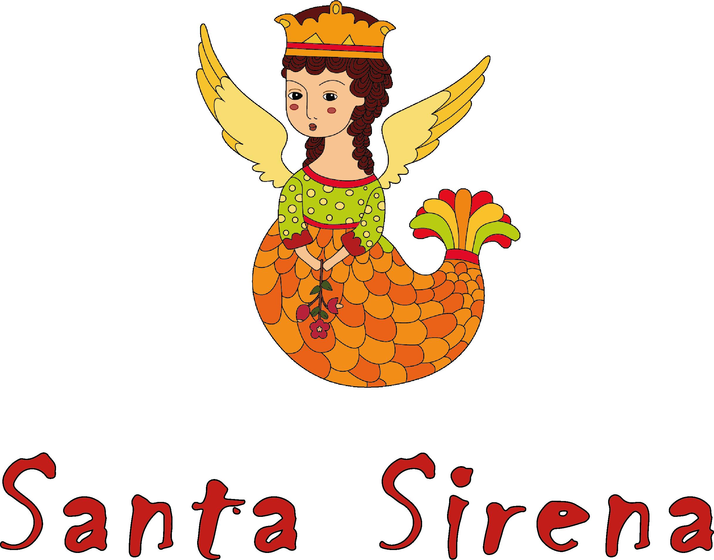 Santa Sirena