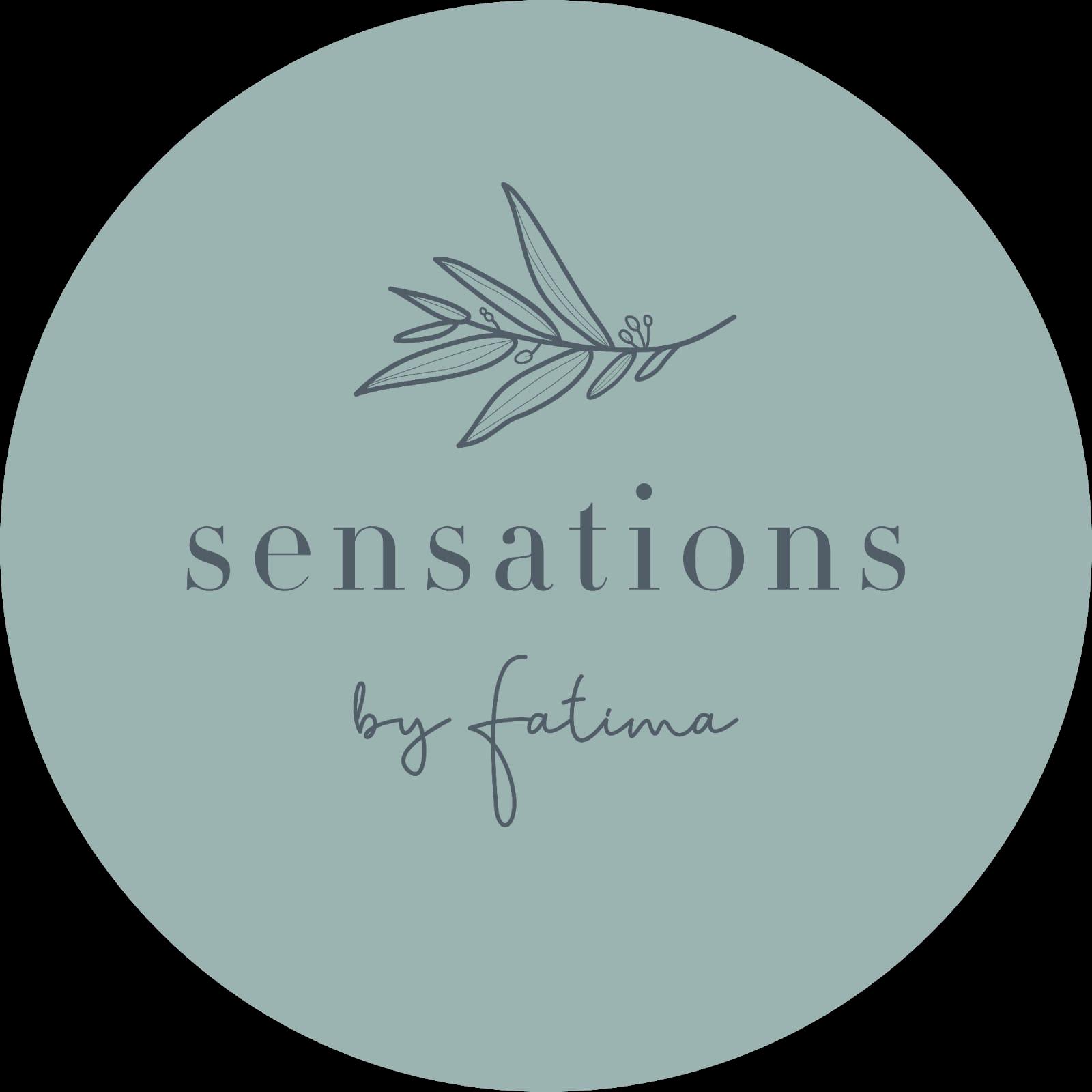 Sensations by FJ