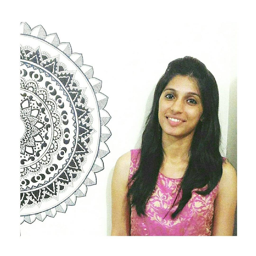 Meghana Venugopal