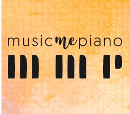 Music Me Piano