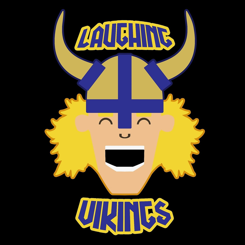 Laughing Vikings