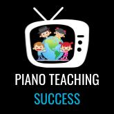 Piano Teaching Success
