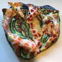Ceramics by Toni