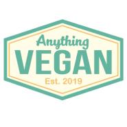 Anything Vegan