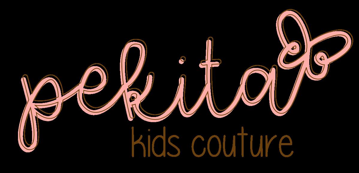 Pekita Kids Couture