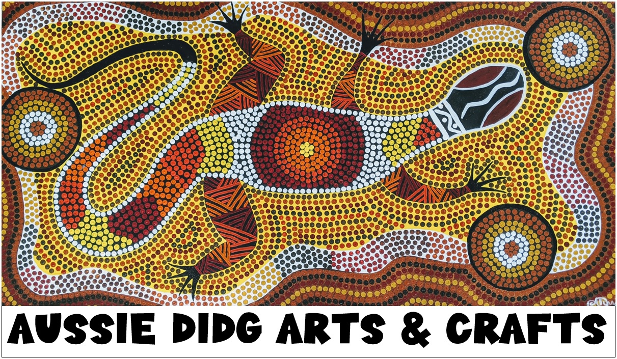 Aussie Didg Arts & Crafts