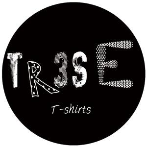 Tr3se t-shirts