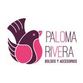 Paloma Rivera accesorio y bolsos