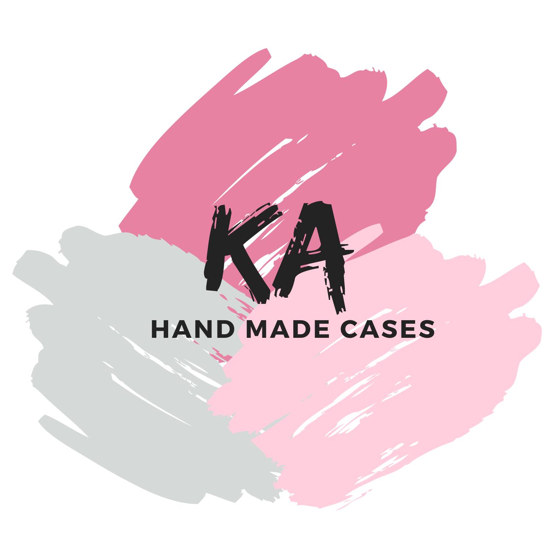 KA hand made cases