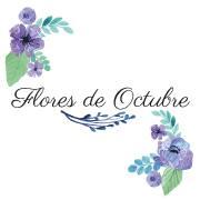 Flores de Octubre