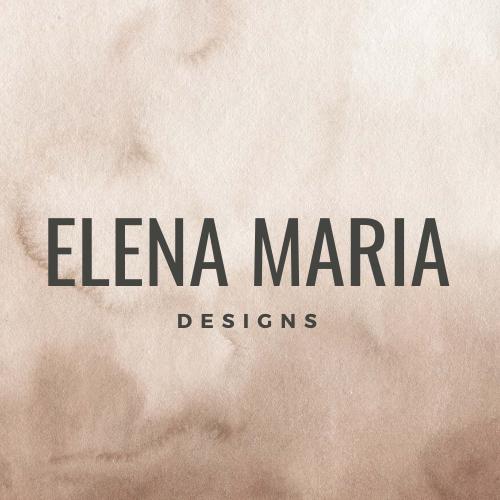 Elena Maria Designs