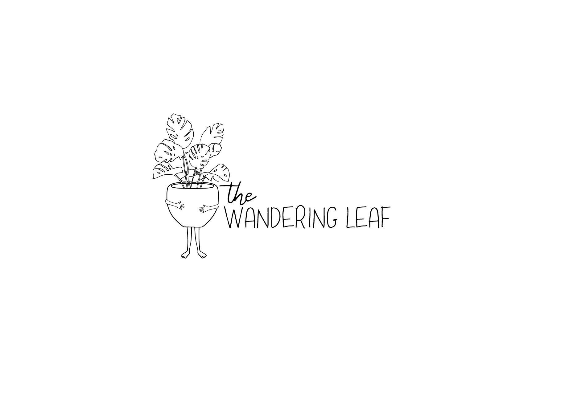 The Wandering Leaf