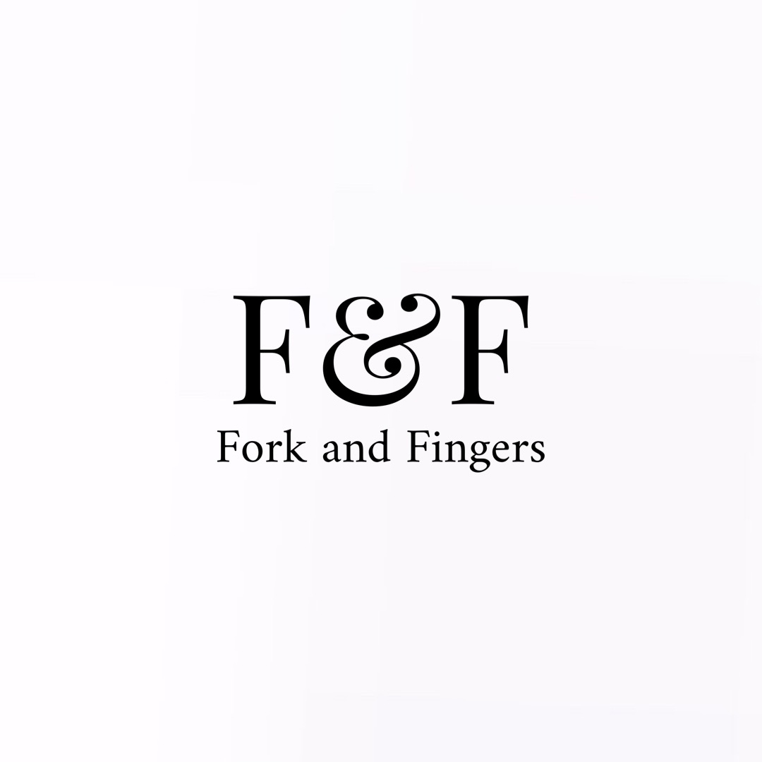 Fork and Fingers