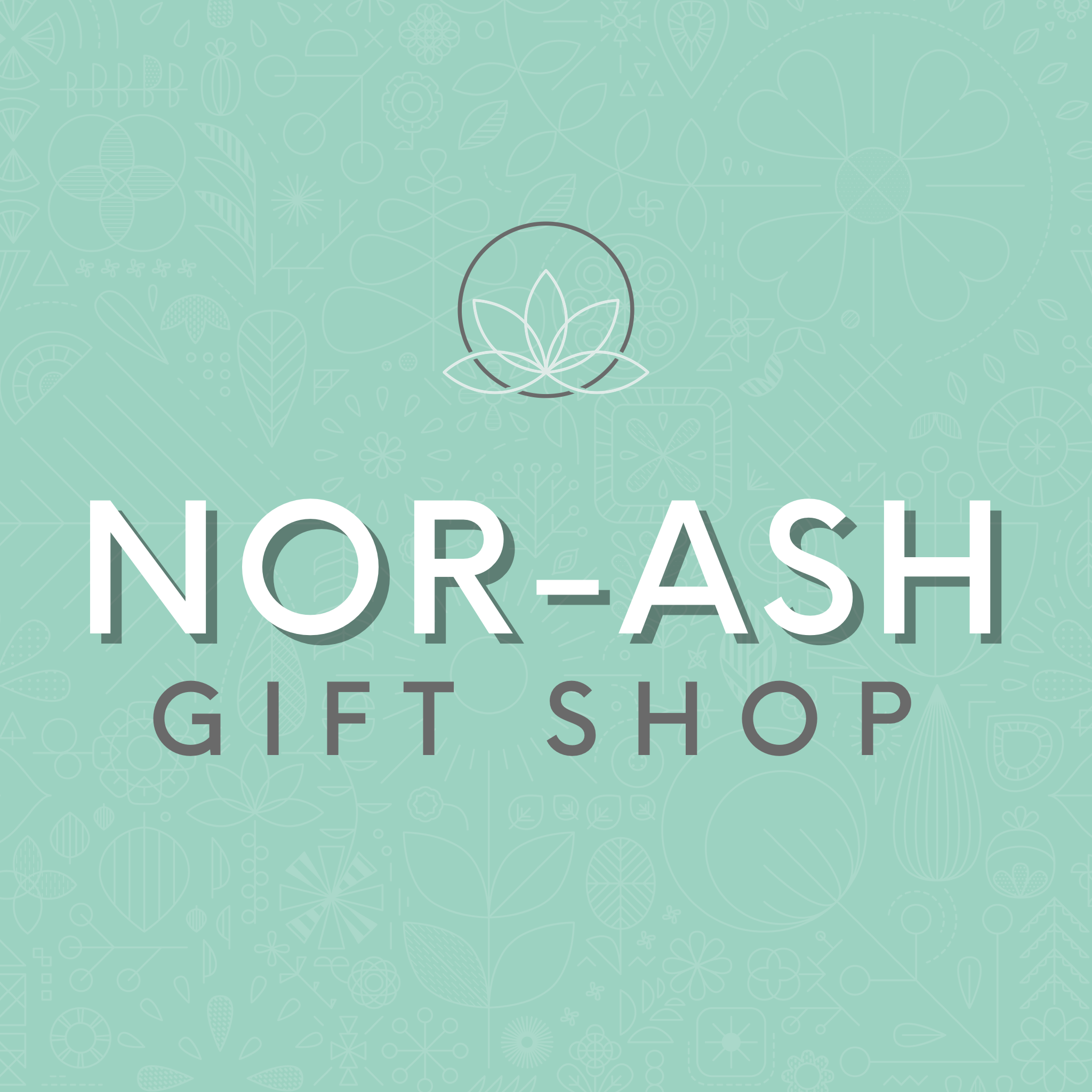 NOR-ASH GIFT SHOP