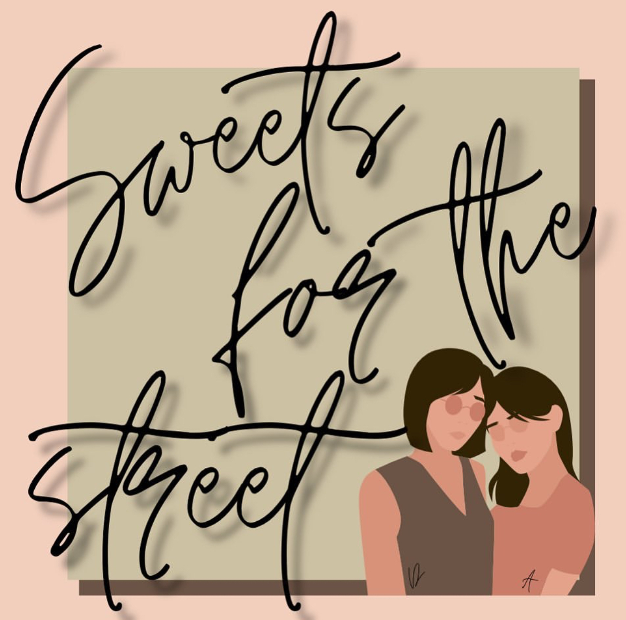 Sweets For The Street