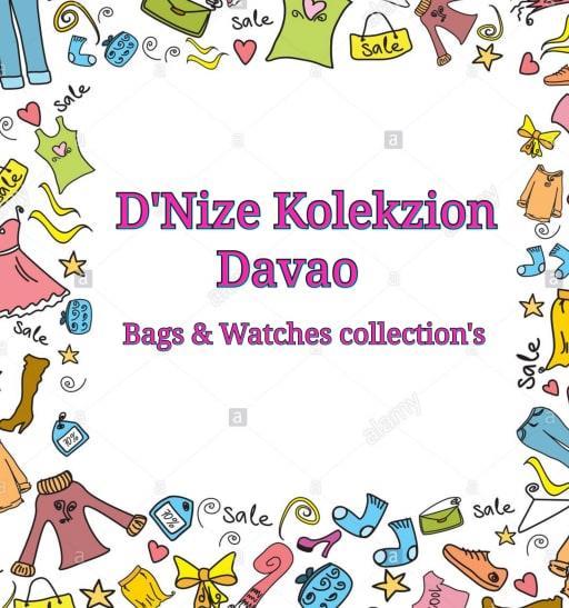D Nize Kolekzion Davao