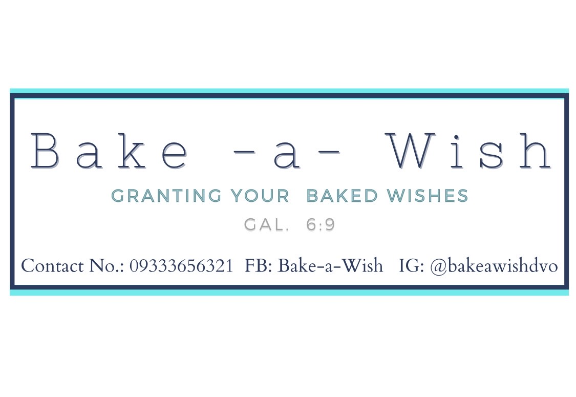 Bake-a-Wish