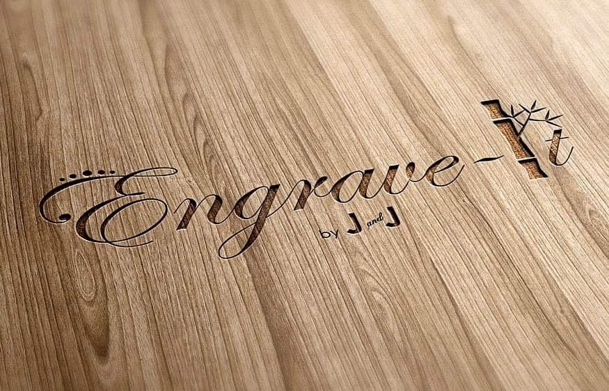 Engrave-It by J&J