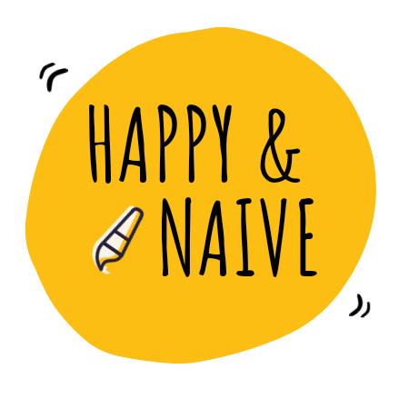 Happy and Naive