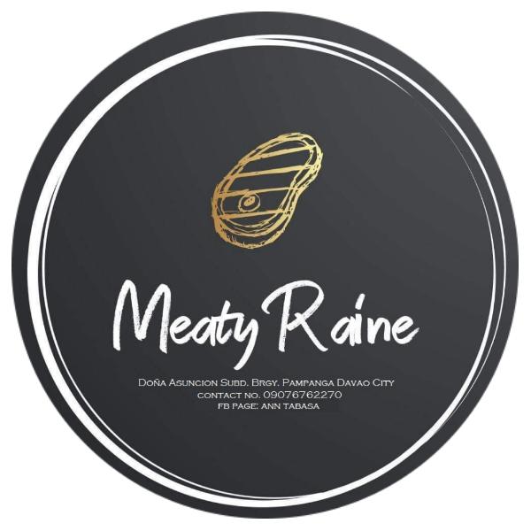 Meaty Raine