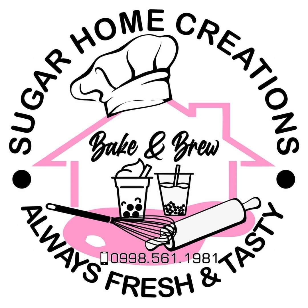 Sugar Home Creations
