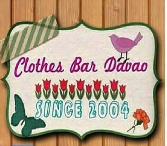 Clothes Bar Davao Boutique