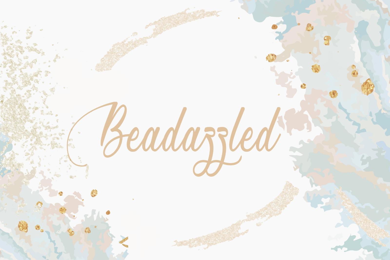Beadazzled