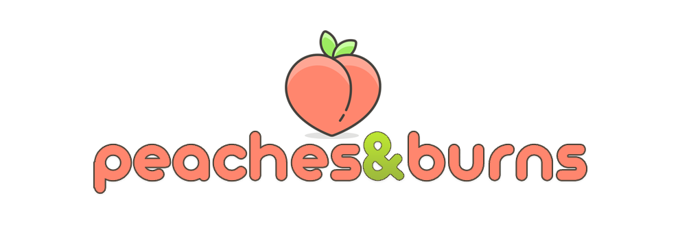 Peaches and Burns Clothing