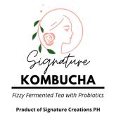 Signature Kombucha PH