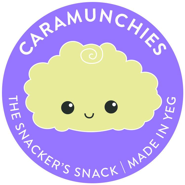 Caramunchies