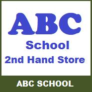 ABC School 2nd Hand Store