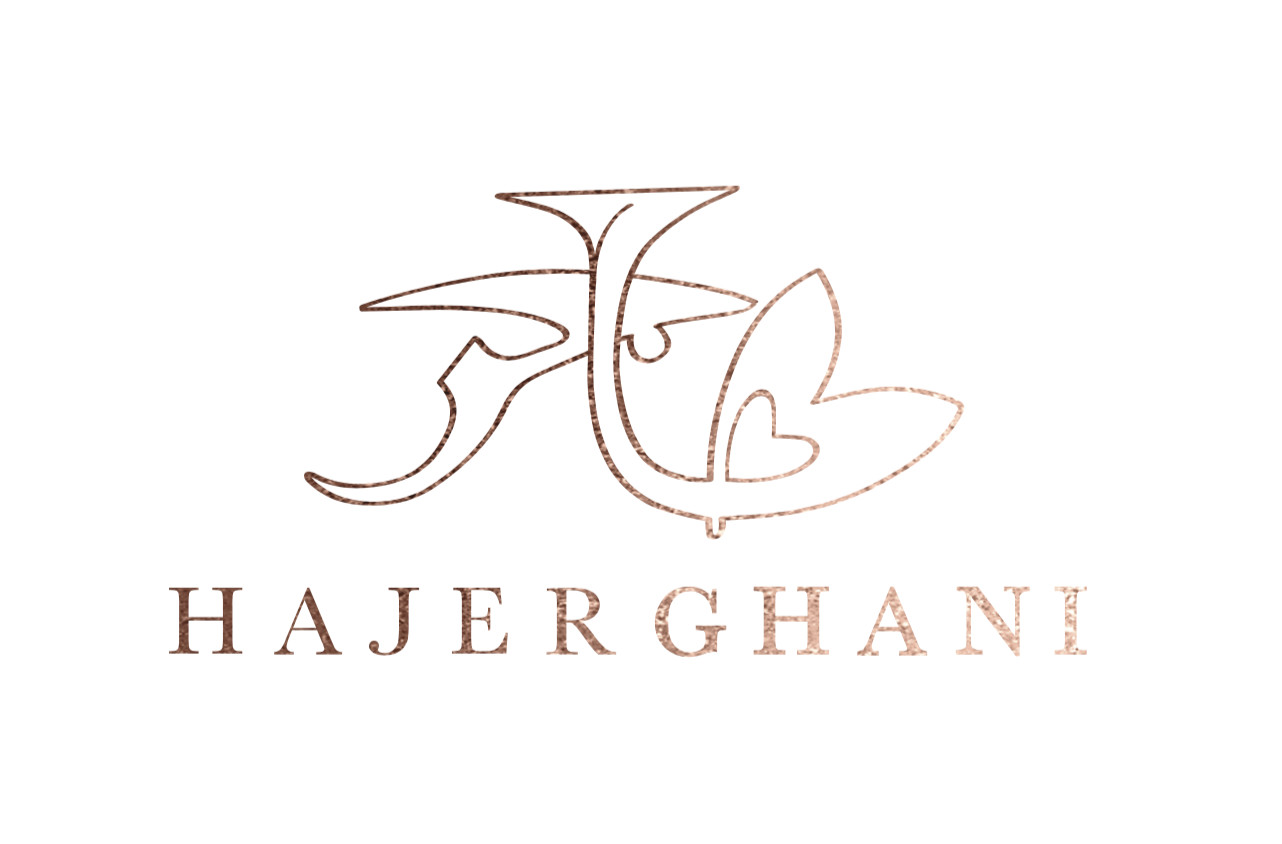 Hajer Ghani Jewelry