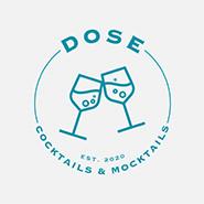 Dose Bottled Cocktails