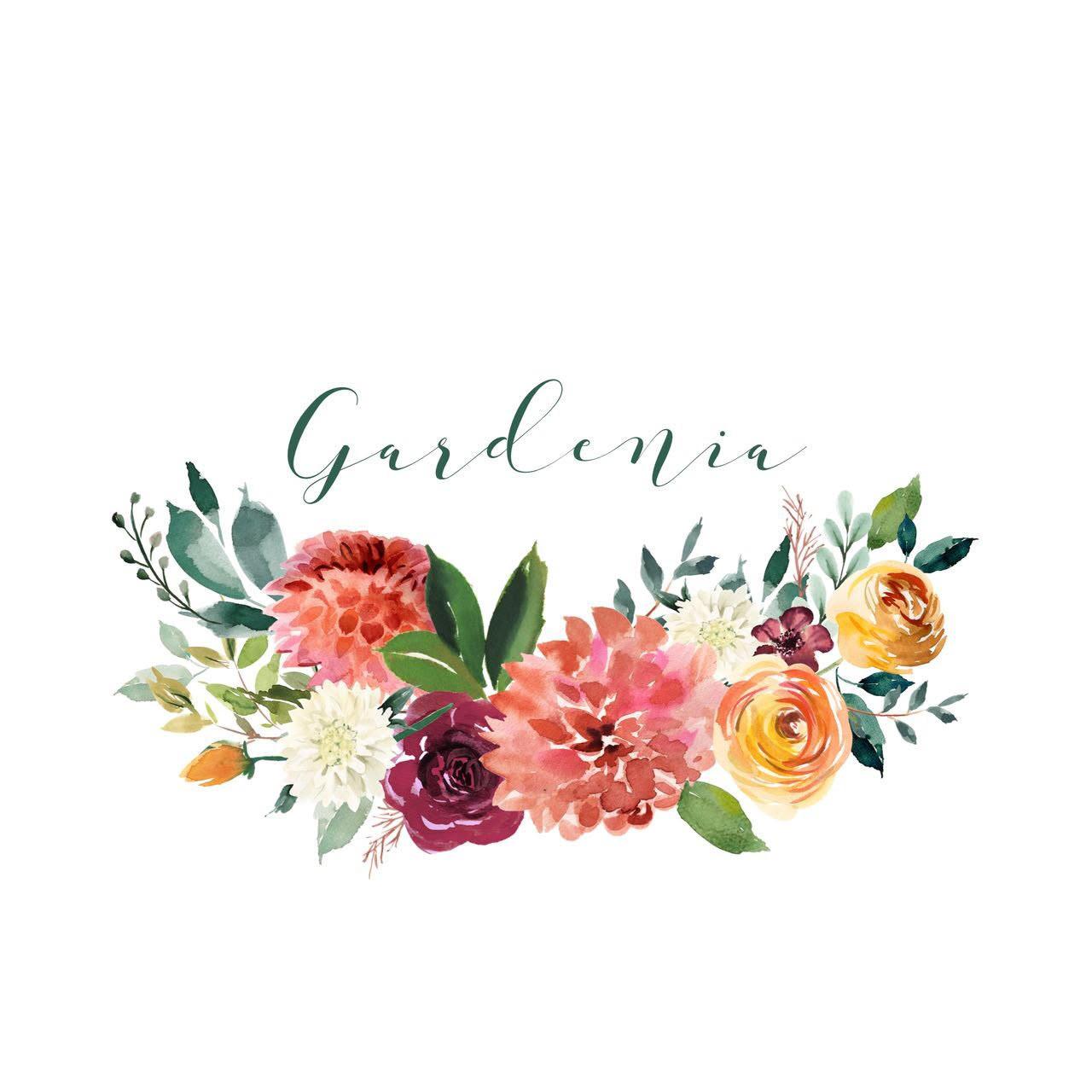 Gardenia Cocina