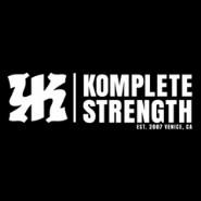 Komplete Strength